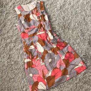 Boden cotton summer dress